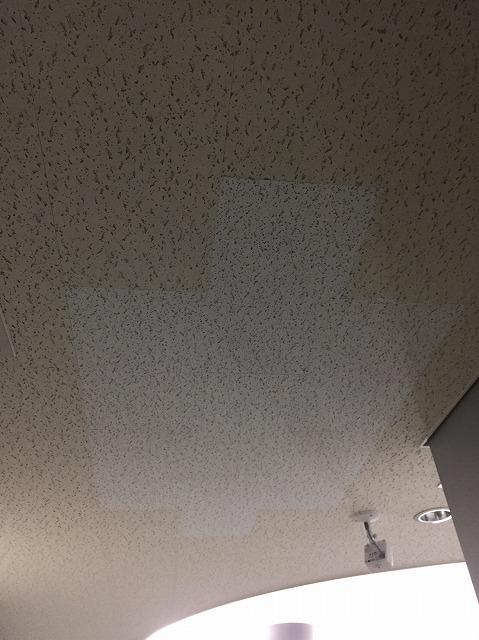 神戸市 某スポーツ施設様 天井内排気ファン更新
